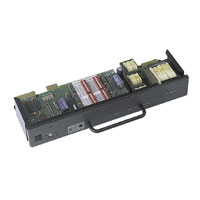 Topaz Remote Control Module for 12 & 24 channel rack dimmers - 120v
