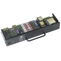 Topaz Universal Control Module for 12 & 24 channel rack dimmers - 120v