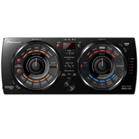 PIONEER:RMX-500 -- REMIX STATION