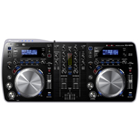 PIONEER:XDJ-AERO -- USB and Wireless DJ System w/ REKORDBOX Software