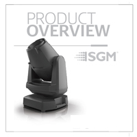 SGM Product Guide