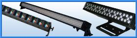 LED Linear - Bars, Strips & Tubes