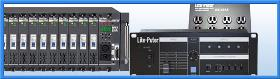 Dimmer Packs & Rack Equipment
