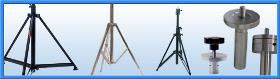 Followspot Tripods & Grip Stands